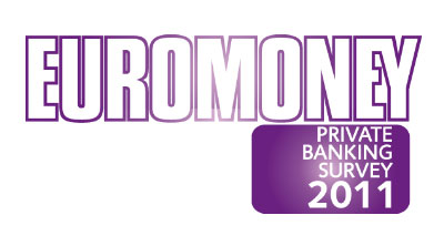 Premio Euromoney Best Local Bank 2011