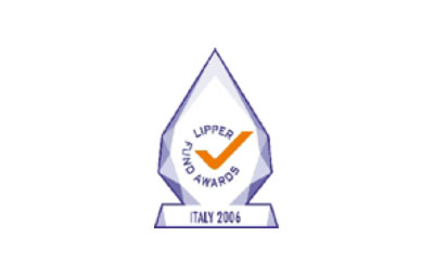 Premio Lipper Fund Awards 2006