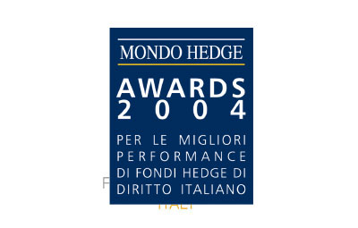 Premio Mondo Hedge Awards 2004 - Multi-Strategy High Volatility