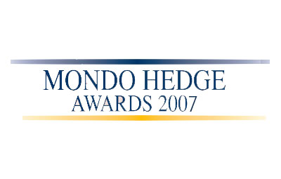 Premio Mondo Hedge Awards 2007
