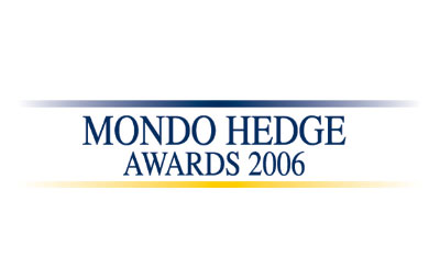 Premio Mondo Hedge Awards 2006
