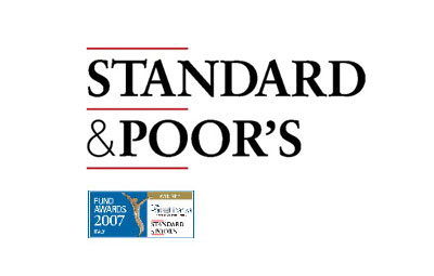 Premio Standard and Poor's Awards 2007