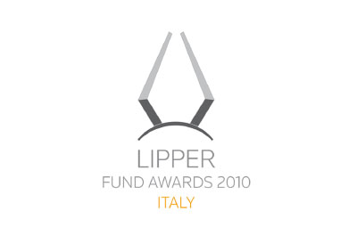 Premio Lipper Fund Awards 2010