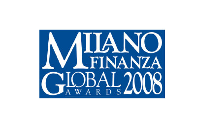 Premio Milano Finanza Global Awards - Fondersel Oriente